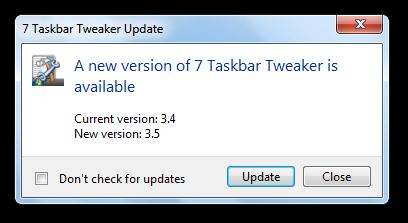 7 Taskbar Tweaker v3 4 - RaMMicHaeL's Blog